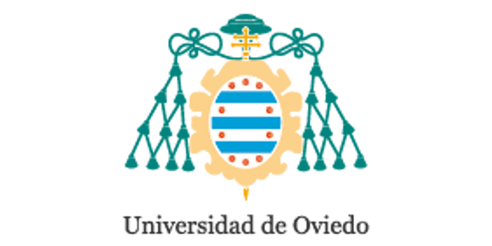 Logo of the University of Oviedo