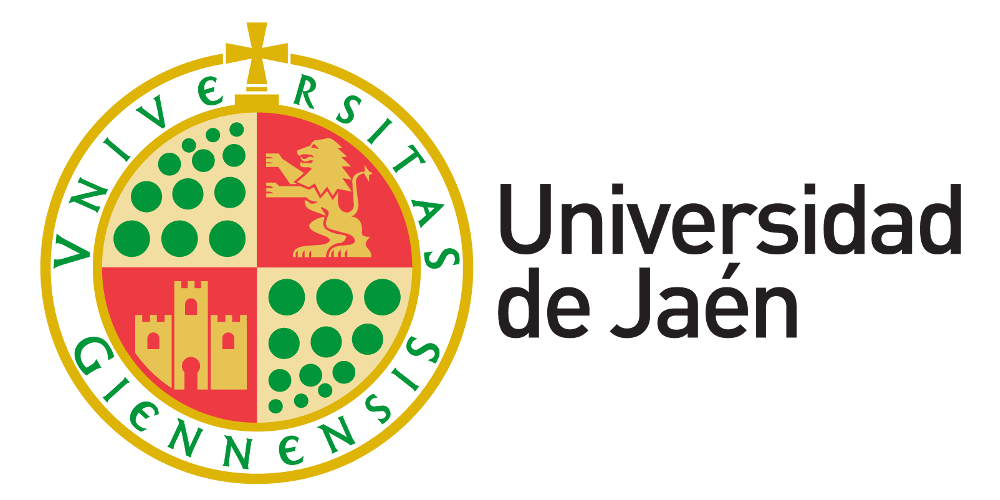 Logo of the University of Jaén