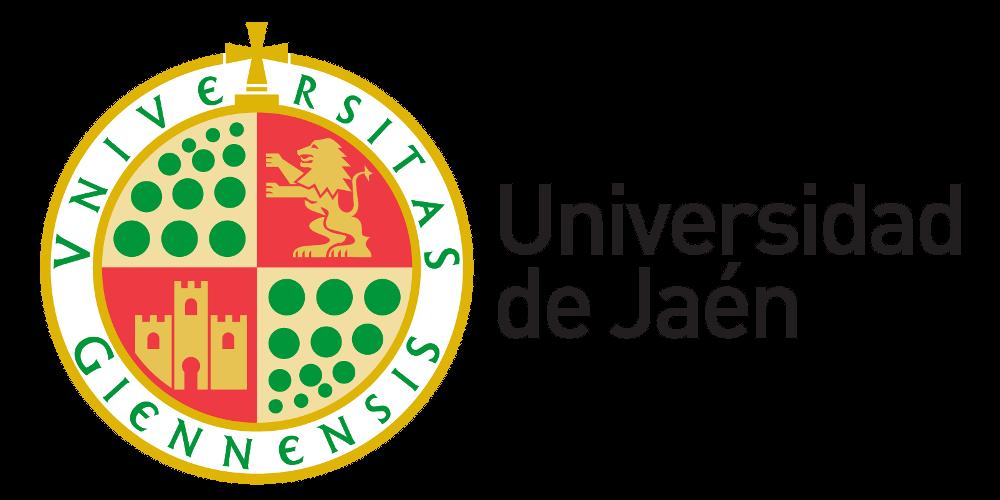 Logo de la Universidad Jaén