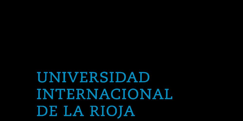 Logo de la Universidad Internacional de La Rioja