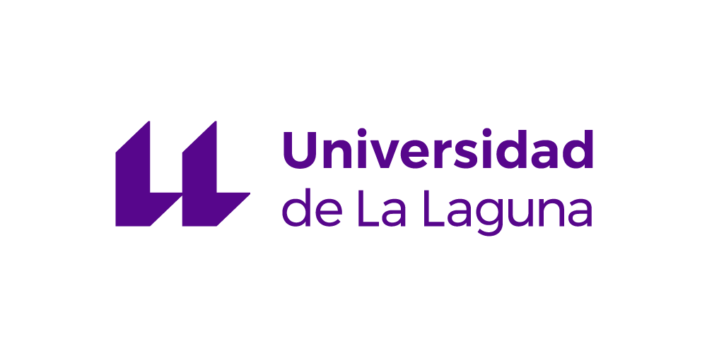 Logo of the University La Laguna