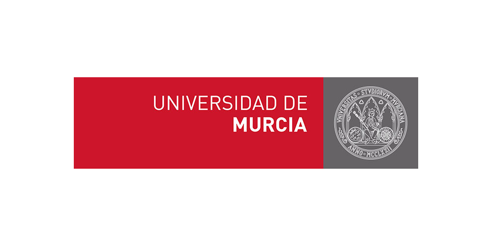 Logo de la Universidad de Murcia