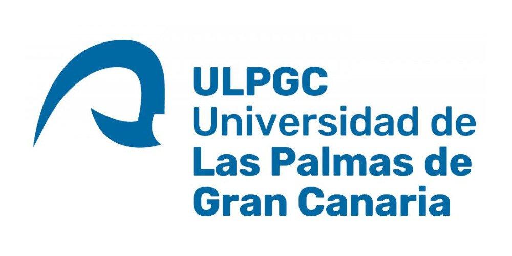 Logo de la Universidad de Las Palmas de Gran Canaria