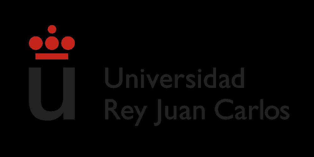 Logo de la Universidad Rey Juan Carlos