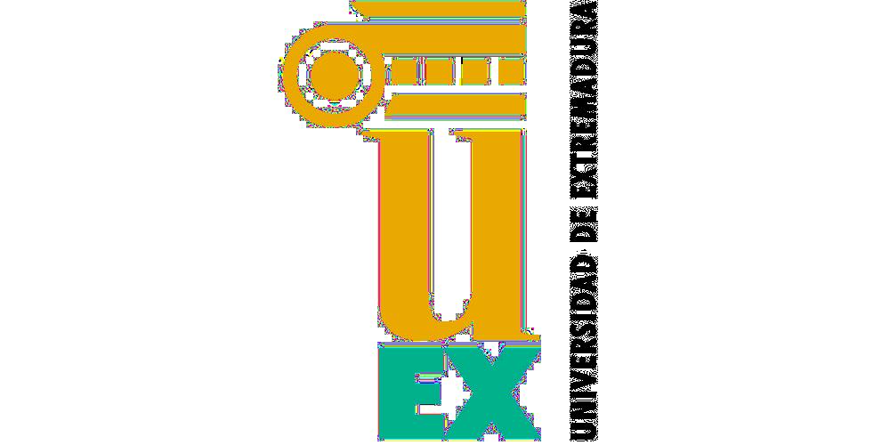 Logo de la Universidad de Extremadura